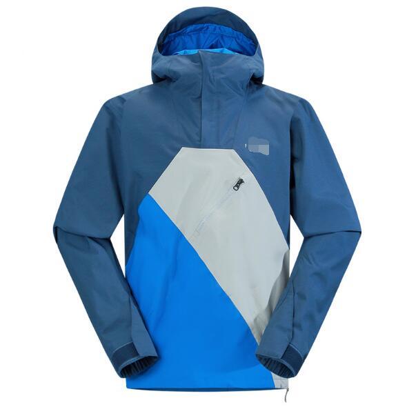 防水透气 舒适耐久 滑雪服