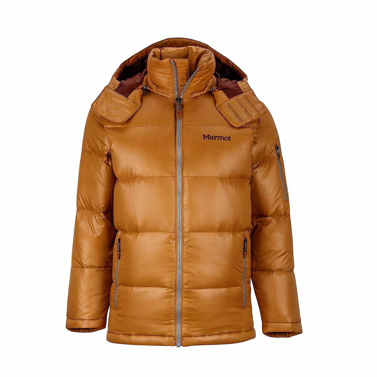 冬季新款加厚户外羽绒服