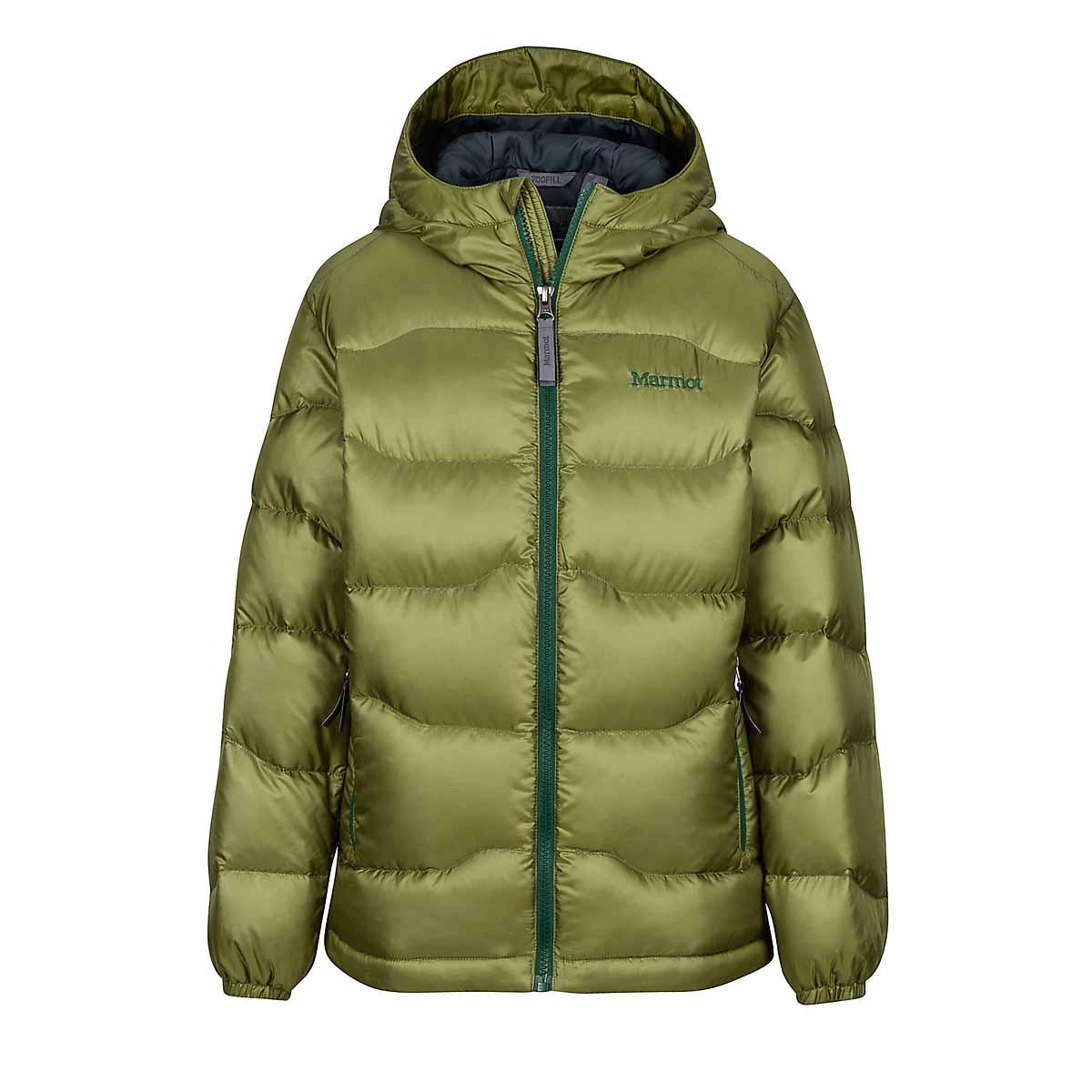 冬季新款加厚多色户外羽绒服