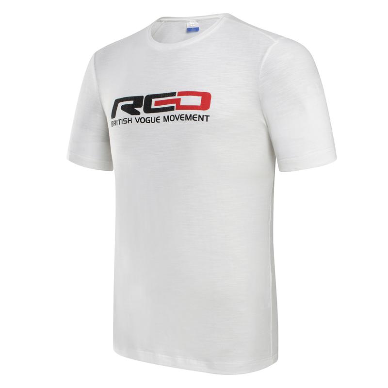 新款速干T恤定制订做 现货加工