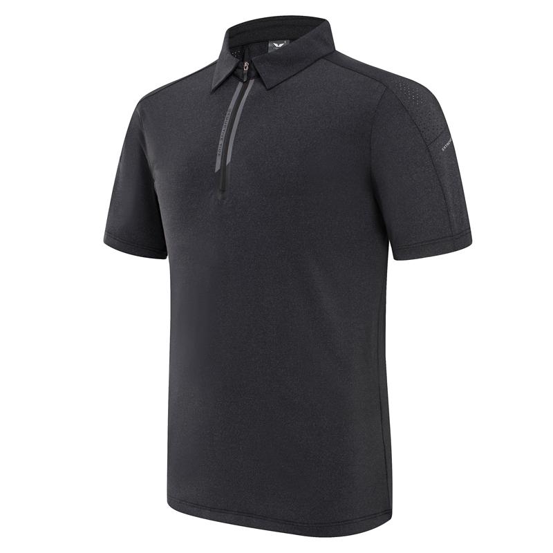 新款T恤衫现货 供应速干短袖团购定制