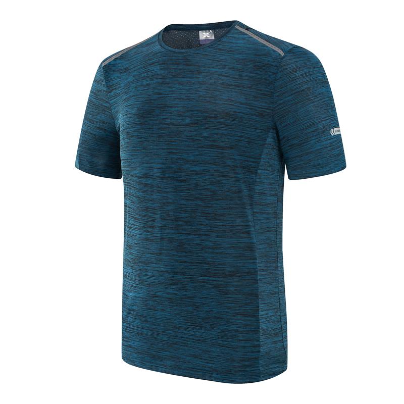 运动款T恤短袖订做厂家